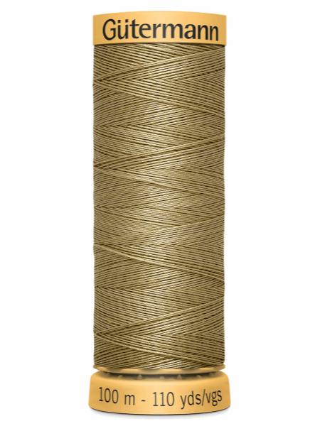 Guttermann Cotton Thread Taupe 1026