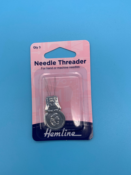 Helping you to thread needles