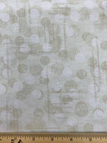 Jot Dot quilting fabric from Blank Quilting Corporation