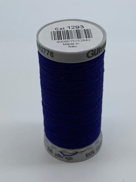 Gutermann Quilting Cotton Thread 1293 Sapphire