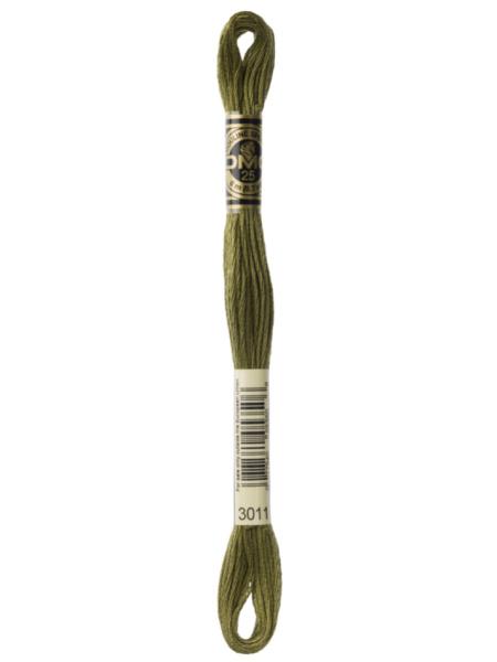 DMC Cotton Thread 3011