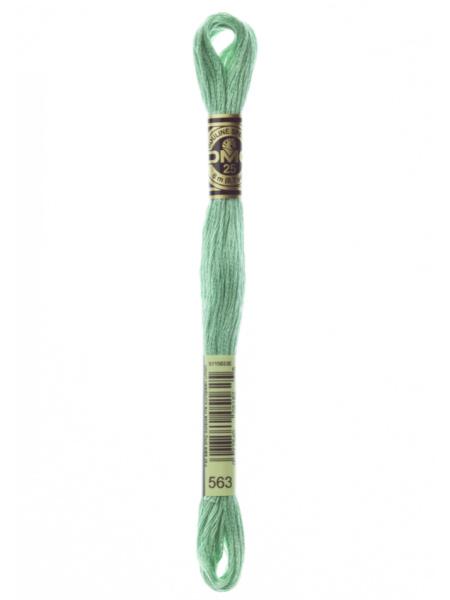 DMC Cotton Thread 563