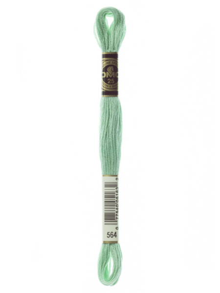 DMC Cotton Thread 564