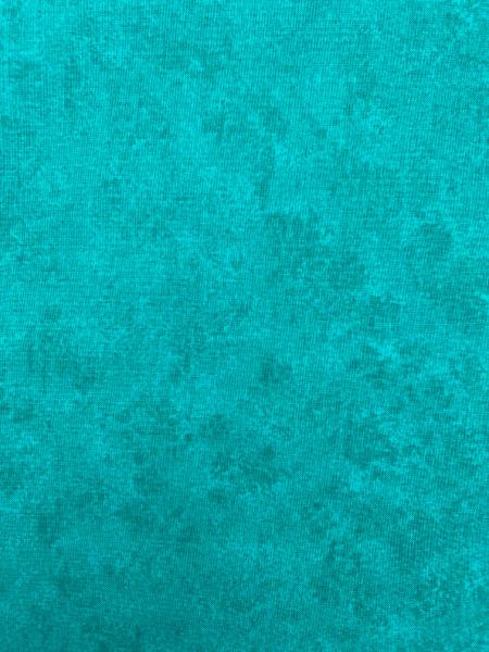 Spraytime in Aqua Marine quilting fabric