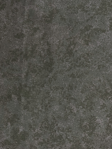 Spraytime Black Grey Quilting Fabric from Makower