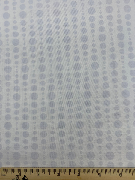 Bubble in Ice quilting fabric from the Stealth collection