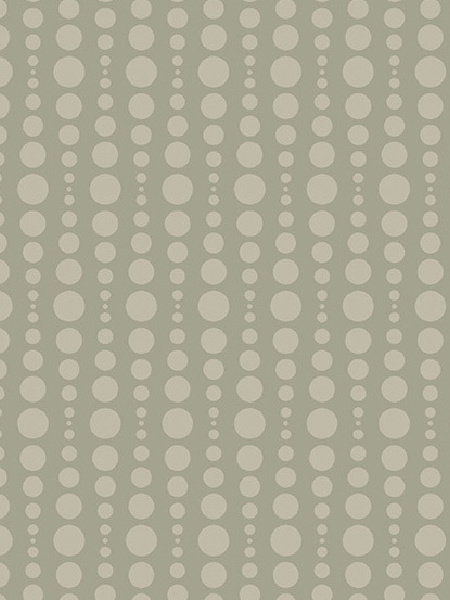 Bubble in Charcoal quilting fabric from the Stealth collection
