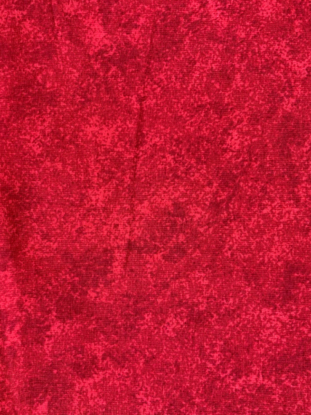 Spraytime Christmas Red Quilting Fabric from Makower