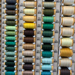 Gutermann Cotton Thread
