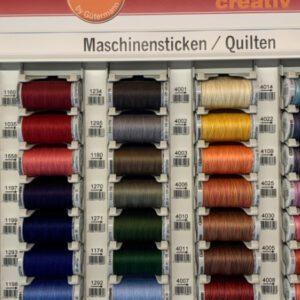 Gutermann Quilting Cotton