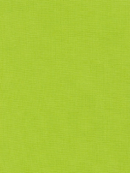 Kona Chartreuse quilting fabric