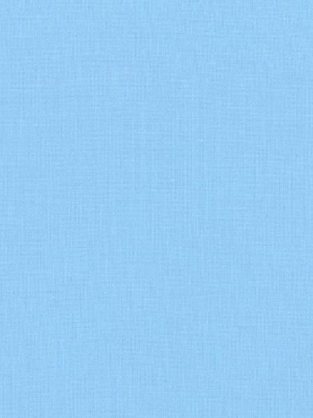 Kona blue quilting fabric