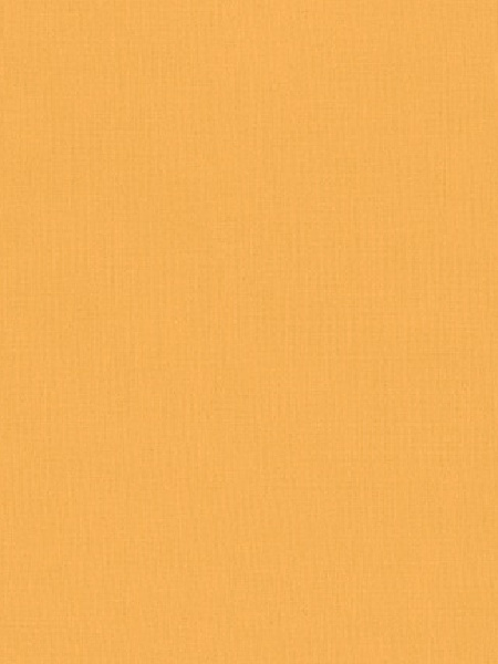 Kona Ochre quilting fabric
