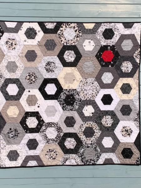 Machine Hexagons classes