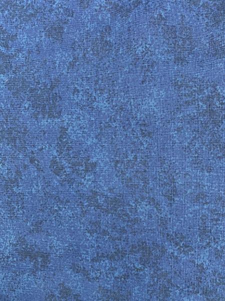 Spraytime Midnight Quilting Fabric From Makower