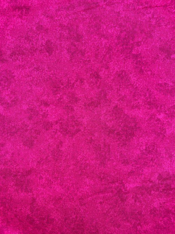 Spraytime Raspberry Quilting Fabric from Makower