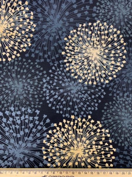 Shimmer and shine by Greta Lynn for Kanvas Studio quilting fabric