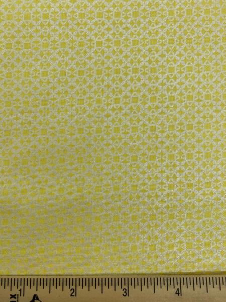 Shimmery Lattice from Shimmer and Shine by Greta Lynn for Kanvas Studio Benartex