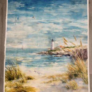 Shoreline Stories