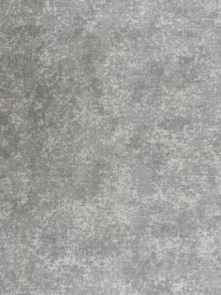 Spraytime Silver Quilting Fabric from Makower