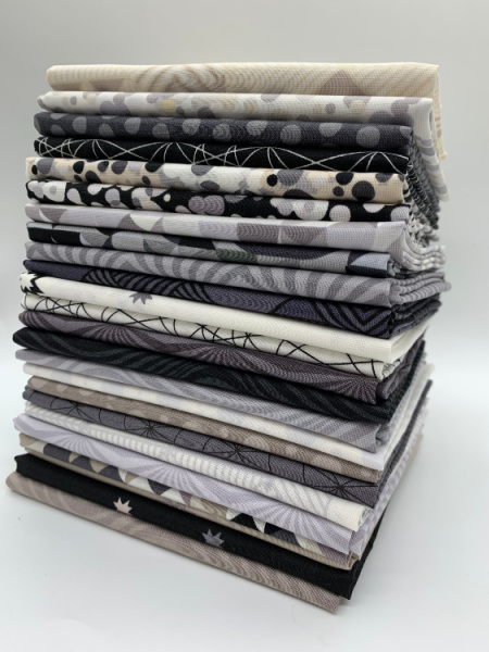 Stealth by Libs Elliott for Andover fabrics