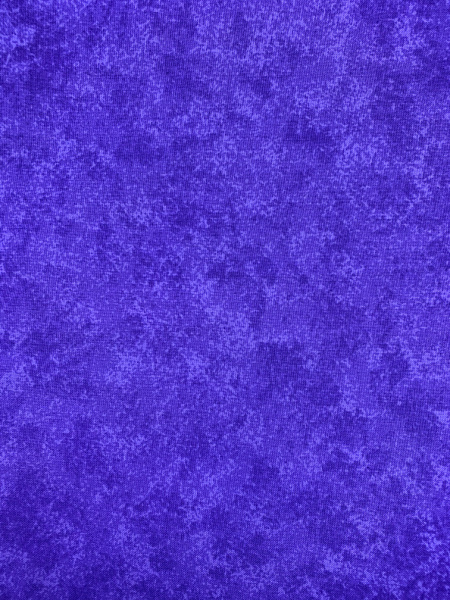 Spraytime Ultra Violet Quilting Fabric from Makower