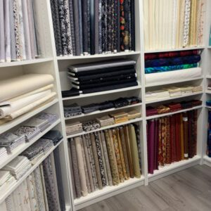Patchwork and Quiltin Fabric
