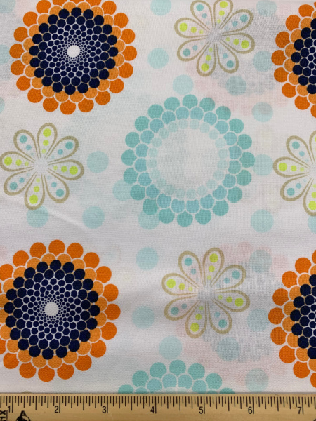 Ashbury Heights quilting fabric by Riley Blake