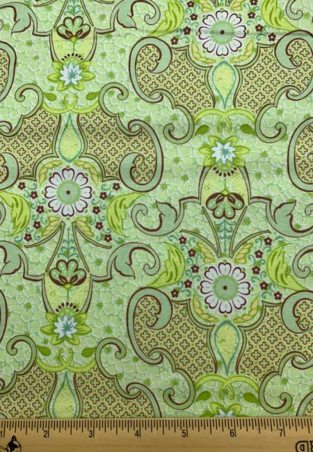 Bonjour Mon Ami 3 by Amanda Murphy for Blend Fabrics