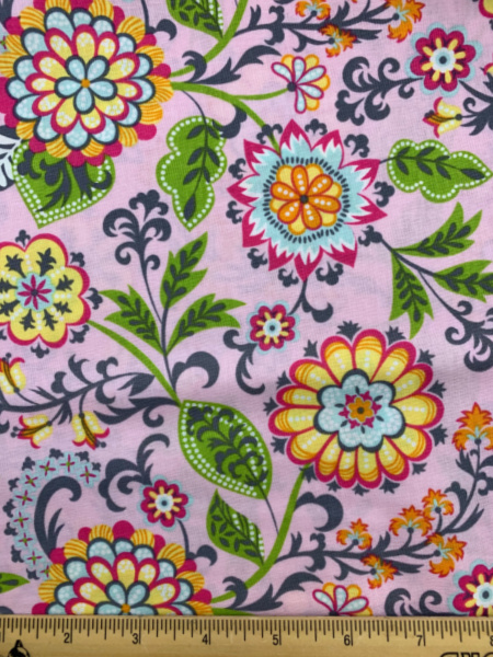 Caravan Dreams by Josephine Kimberling for Blend Fabrics