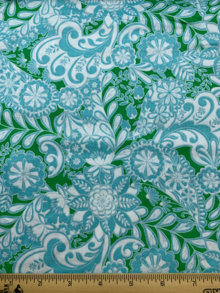 Field Day quilting fabric by Joshephine Kimberling for Blend Fabrics