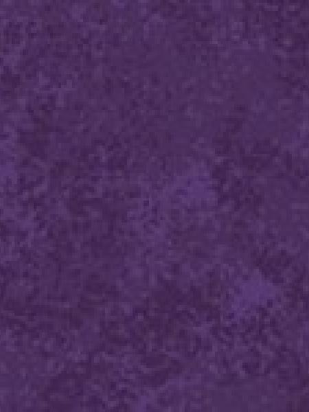 Spraytime dark purple Quilting Fabric