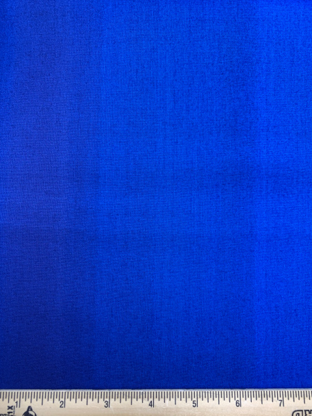 Blue Ombre Quilting Fabric