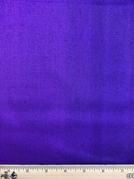 purple Ombre Quilting Fabric